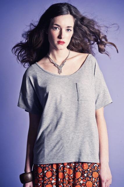Emma SS12